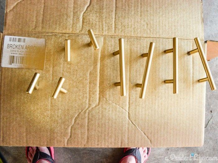 Cabinet Hardware Magic How I Saved 84 Swarovski