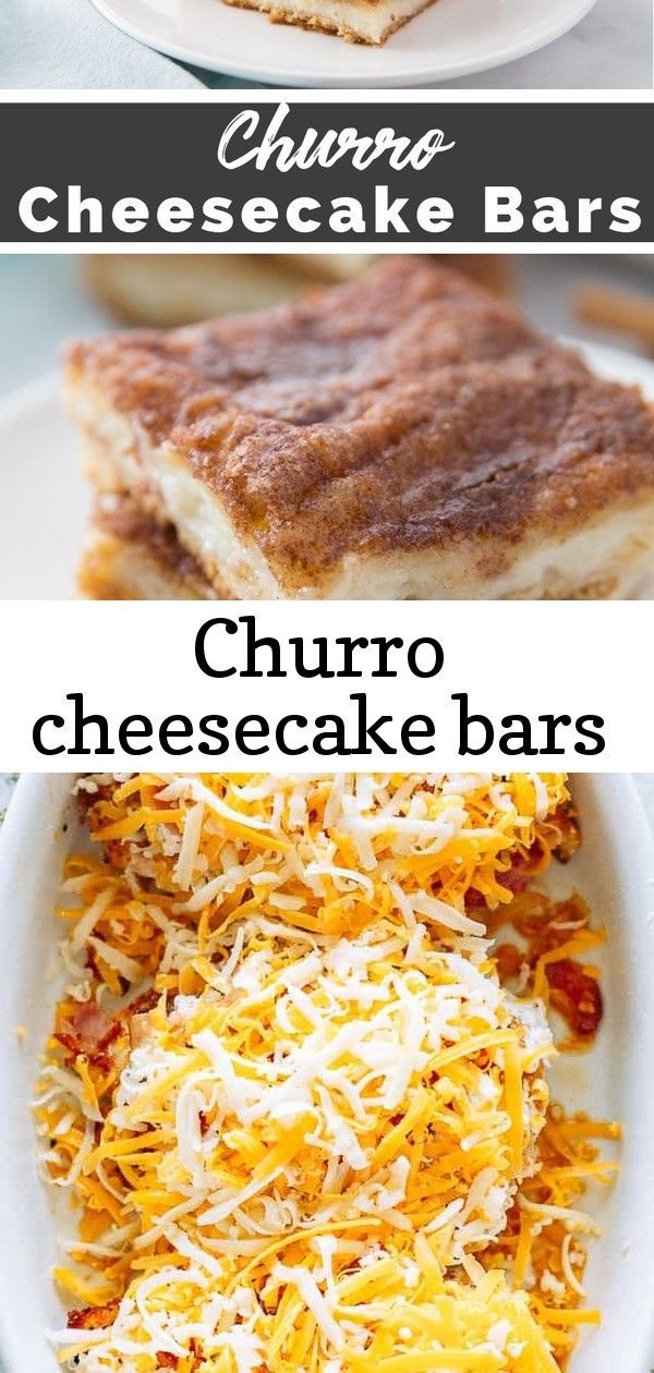 Churro cheesecake bars #churrocheesecakebars Churro Cheesecake Bars - Family Fresh Meals Easy Recipe #churro #churrorecipe #familyfreshmeals #dessert #cincodemayo #cheesecake #easyrecipe Baked Crack Chicken Breasts, also referred to as Ranch Chicken with Bacon, is a delicious and creamy dish loaded with cheese and bacon. Hard to believe that Crack Chicken is also Low Carb and Keto-Friendly! #crackchicken #ketorecipes #lowcarb #chickendinner Ok fine. There's not actually any ziti in this recipe. #churrocheesecake