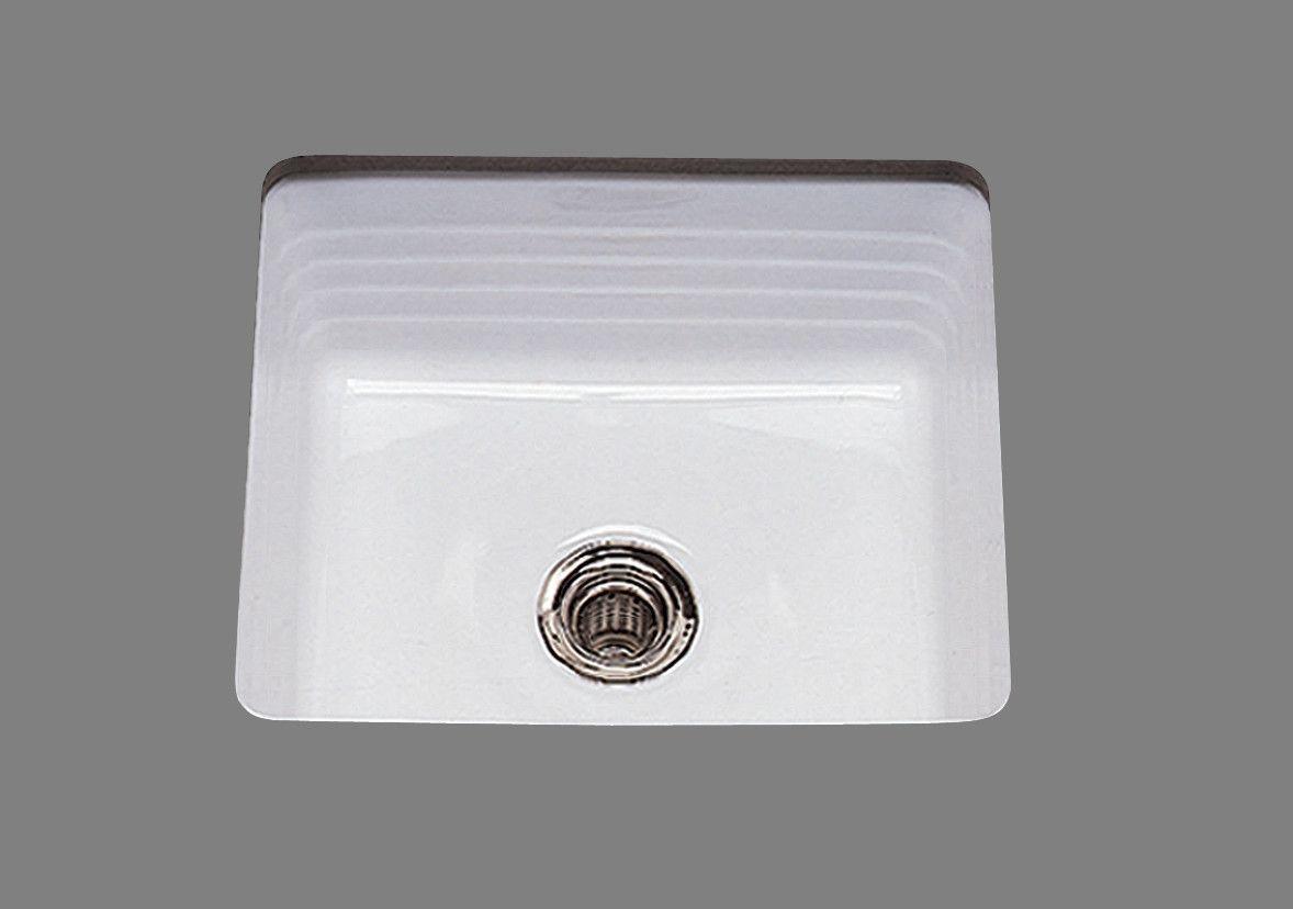 Inspirational 15 X 15 Undermount Bar Sink