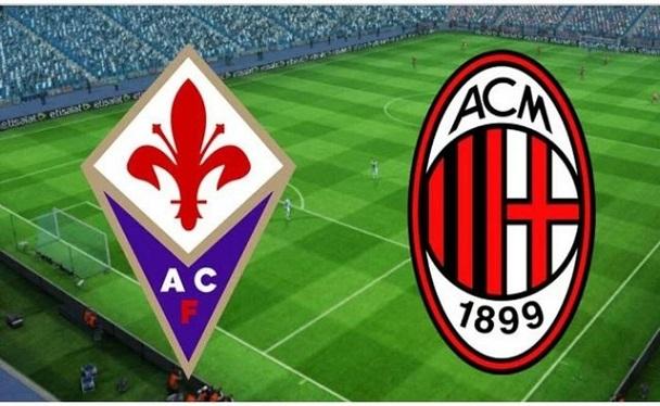 Prediksi Bandar Bola Fiorentina Vs Ac Milan 23 Februari 2020 In 2020 Ac Milan Milan Bandar