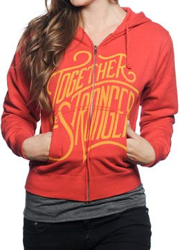 Buy this sweatshirt and provide a hand-knit beanie for a child with cancer. I'm in!