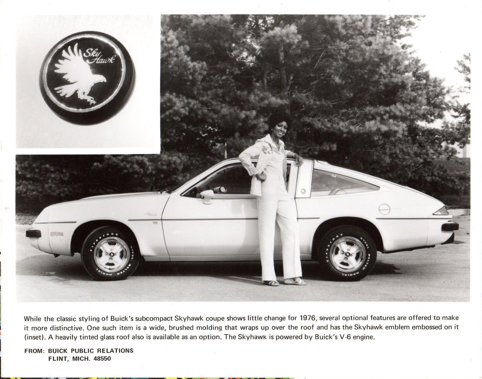 Skyhawk Buick Skyhawk Buick Luxury Branding