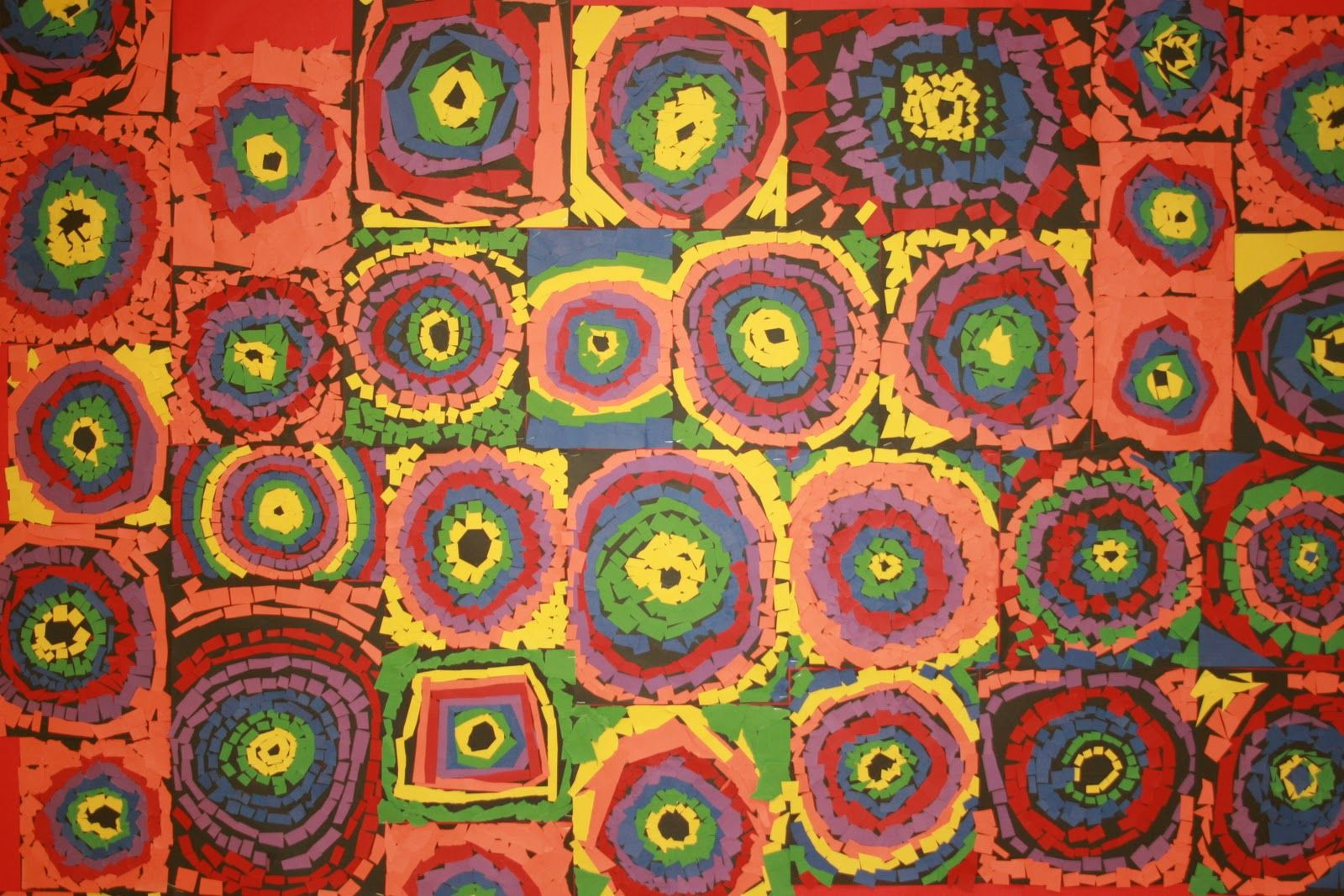 Color wheel art lesson for second grade - Find This Pin And More On Lesson Ideas Flying Crayons And Other Adventures In My Elementary Art Room Second Grade Color Wheels