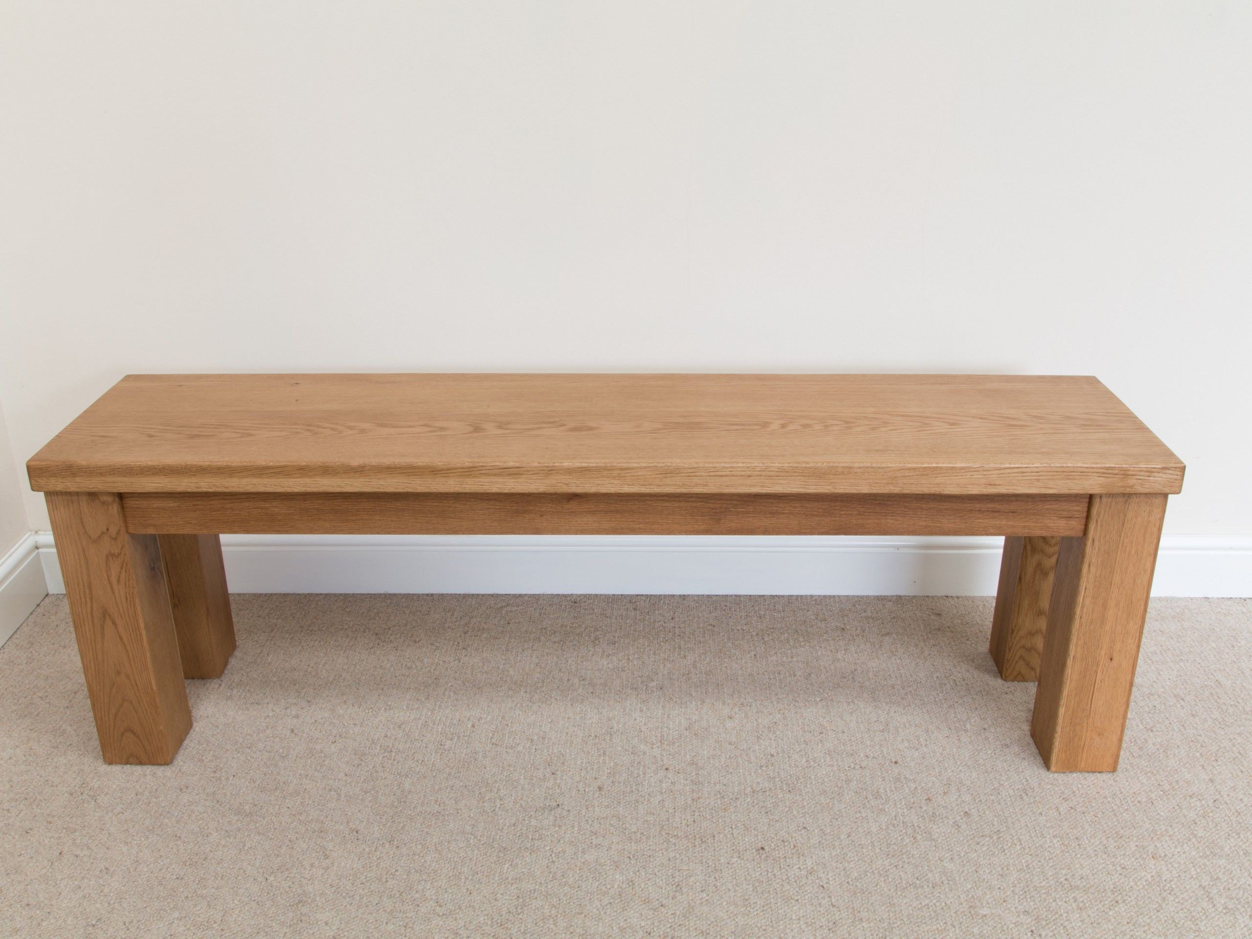 Genial Http://www.topfurniture.co.uk/p/benches/1.5m Country Oak Indoor Solid Wooden  Dining Benches.html