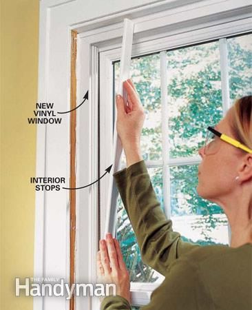 Interior Vinyl Replacement Window Trim Google Search Vinyl Replacement Windows Windows Installation