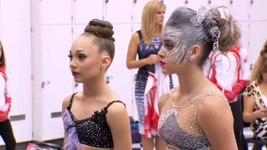 dance moms season 3 episode 9 delishows