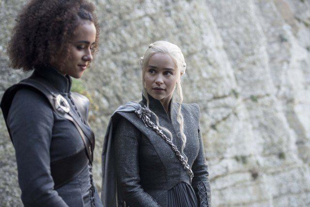 Game of Thrones Season 7 Episode 4 | Daenerys Targaryen ...