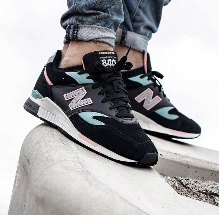 New Balance 840 | Sneakers men fashion, New balance, Sneakers men