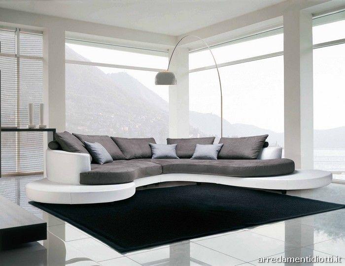 Diotti Sofa Furniture Design Pinterest Modern Sofa Sofa And