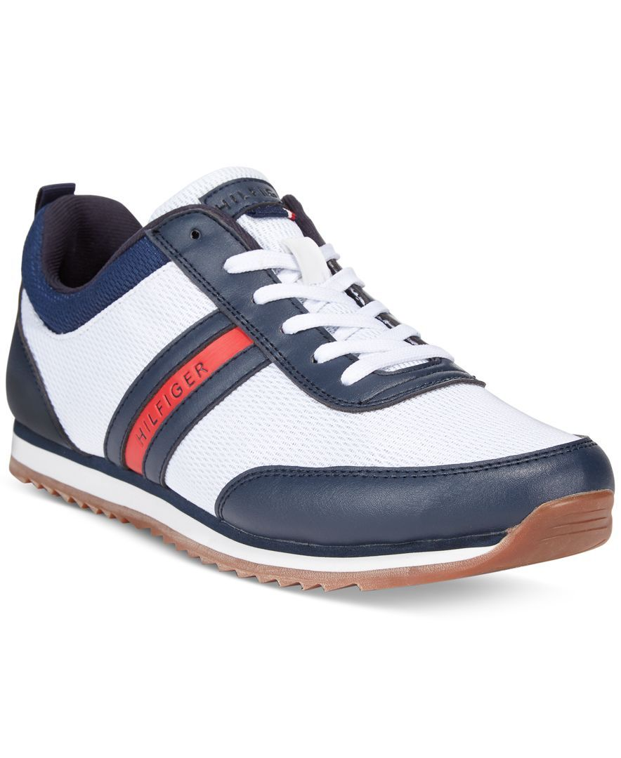 6b58a2ad22704 Tommy Hilfiger Fonzie Sneakers