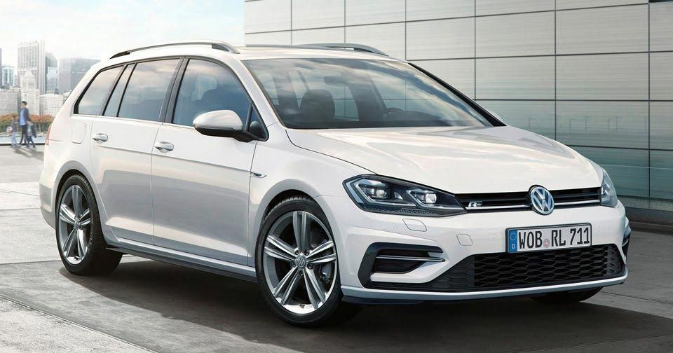 Vw R Line Packages Give New Golf The Sizzle Without The Steak New Cars Vw Vwgolfvariant Vw Wagon Volkswagen Vw Golf Variant