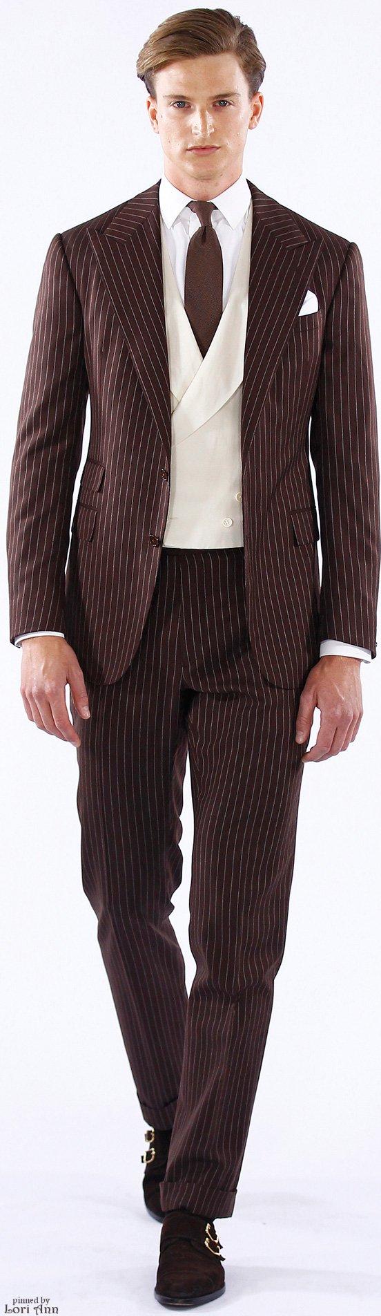 Ralph Lauren Spring 2016 | Men's Fashion & Style. Shop Menswear, Men's Clothes, Men's Apparel & Accessories at designerclothingfans.com