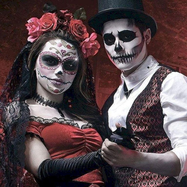 50+ Genius Halloween Ideas Ever Scary halloween costumes