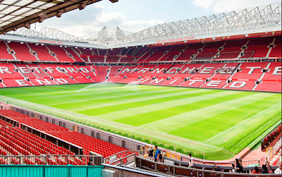 Manchester United Richest Club In The World 2019 Manchester United Stadium Manchester United Football Club Manchester United Football