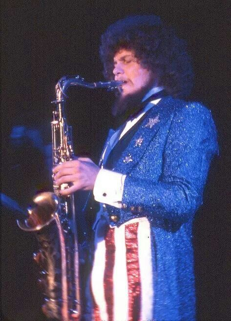 Lenny Pickett Dressed For Success Tower Of Power Dress For Success Drugs