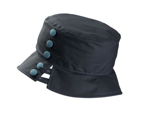 40361d38702 Olivia in Navy with Airforce Blue Trim by Olney. Find this Pin and more on Olney  Wax Ladies Hats ...