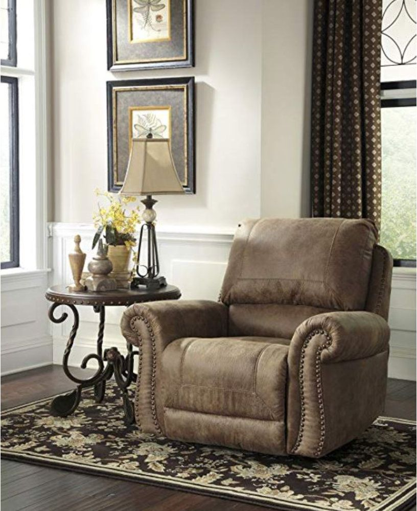 Best Big Cozy Reclining Chair Big And Tall And The Plus Size 640 x 480