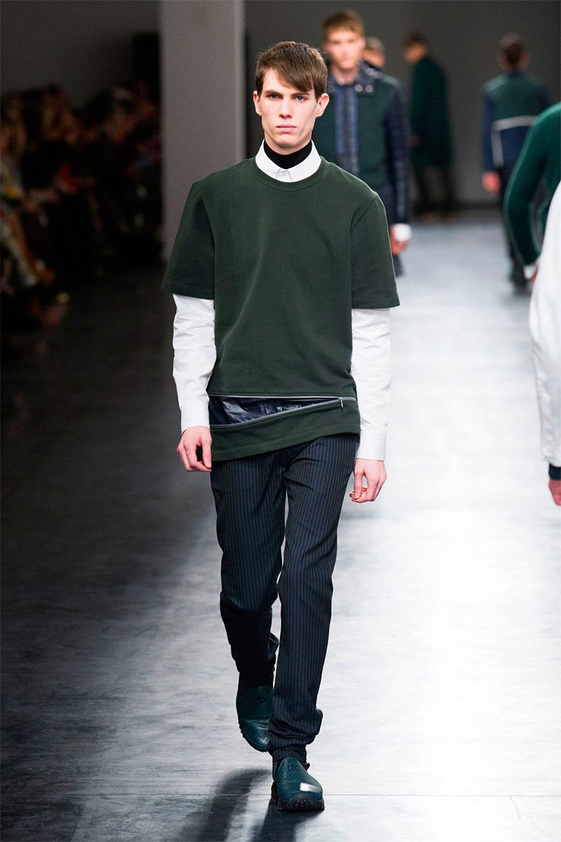 Opening Ceremony Fall/Winter 2014