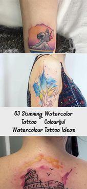 Photo of 50 tatouages significatifs et beaux du soleil et de la lune – tatouages ornementaux soleil et m …