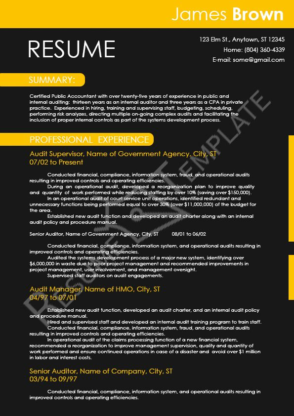 What is a functional resume template? Do you know how to write a - funtional resume template