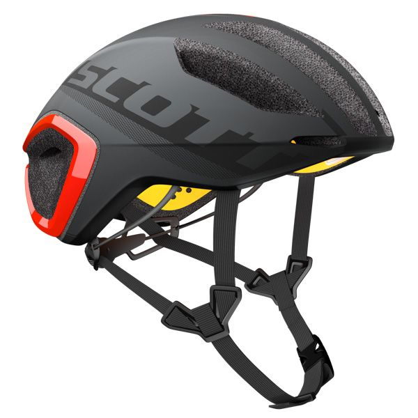 Put A Protective Halo On Your Head W New Scott Cadence Centric