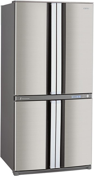 This Large 4 Door Refrigerator Miele Grand Froid Offers Incredible - Miele-grand-froid-4-door-refrigerator