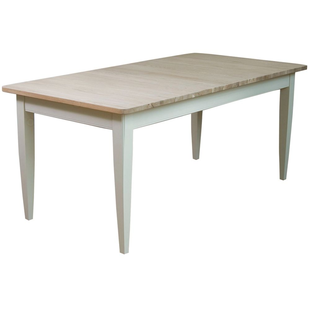Ercol Pinto Large Extending Table For The Home Dining