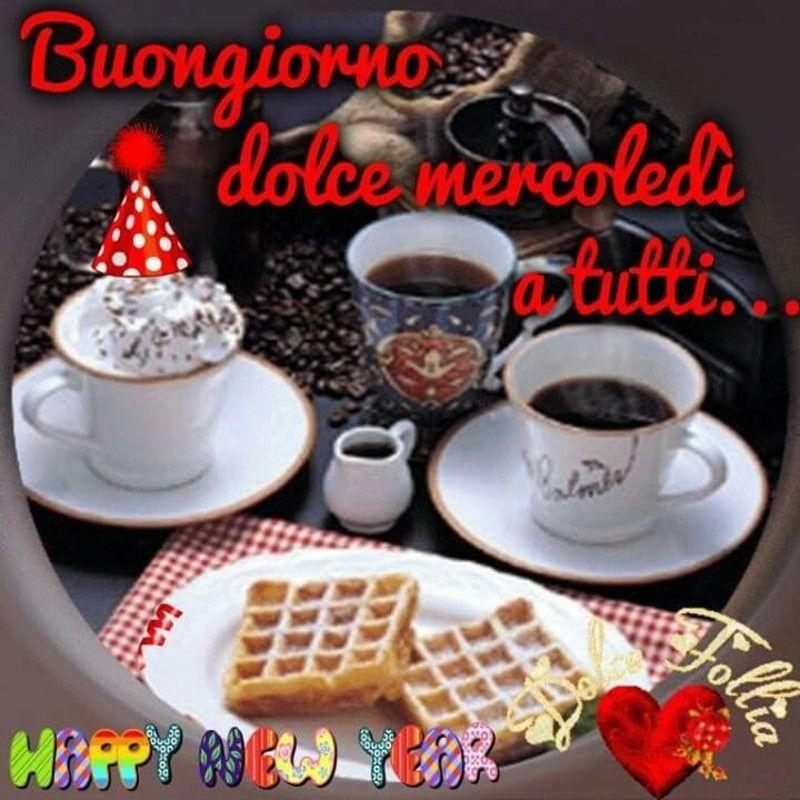 Buon Mercoledì Immagini Col Caffè 1 Immagini Buon Mercoledi