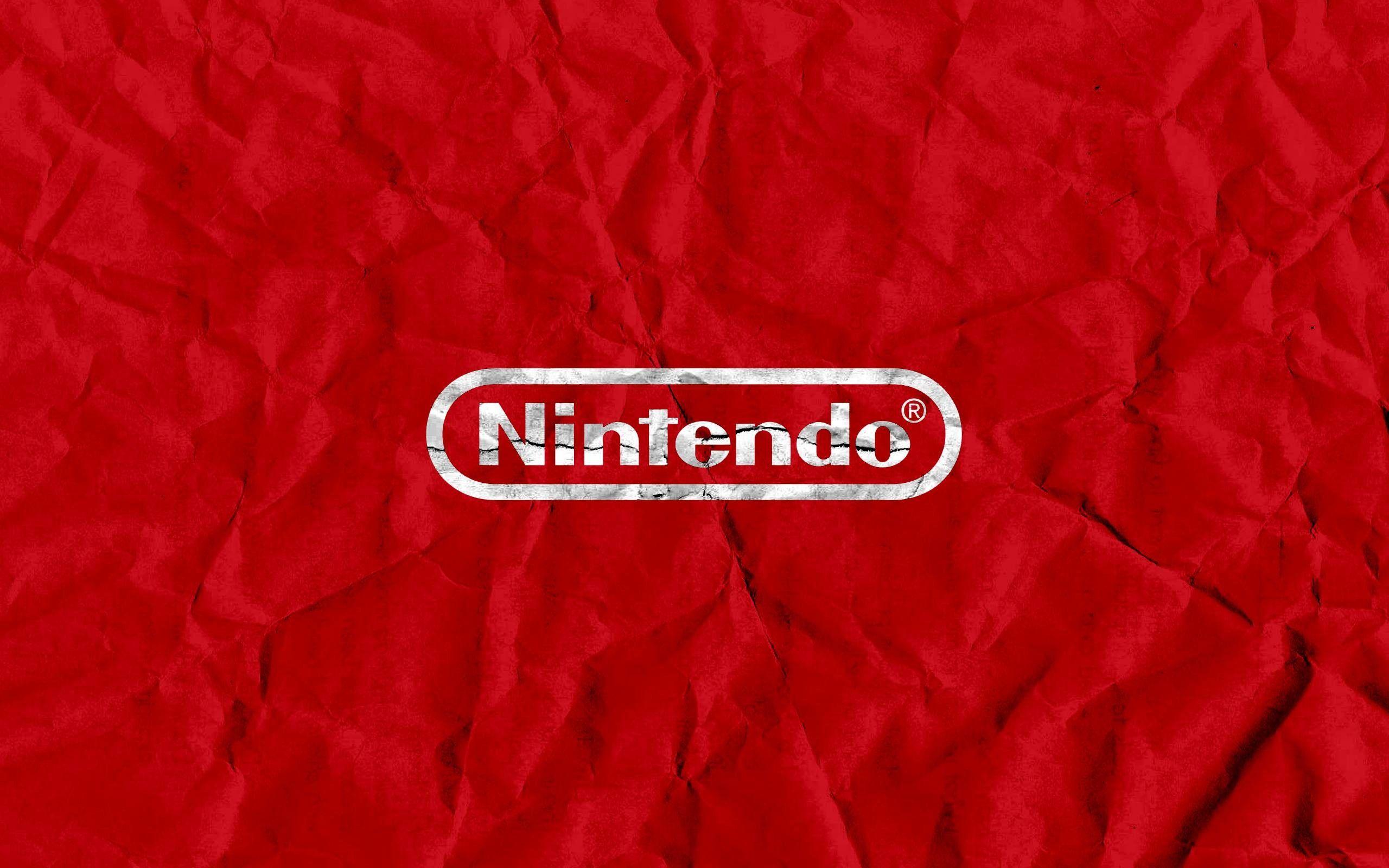 71 Nintendo Desktop Wallpapers On Wallpaperplay Nintendo Logo Nintendo Switch Street Outlaws