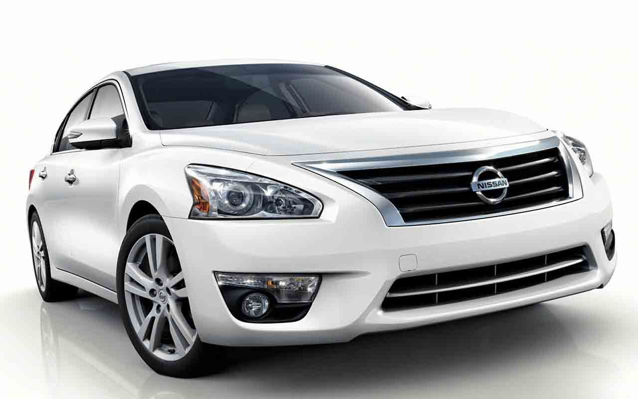 2016 Nissan Altima Hybrid Redesign And Release Date Http Www Carspoints Wp Content Uploads 2017 10 1280x800 Jpg