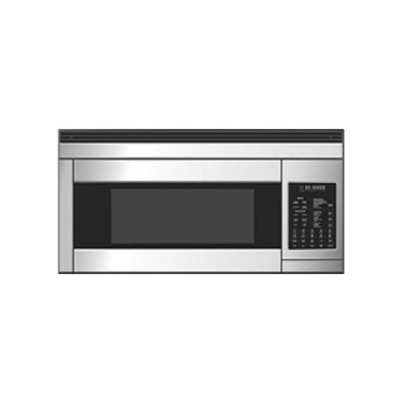Fisher Paykel CMOH30SS Microwave, Microwave oven