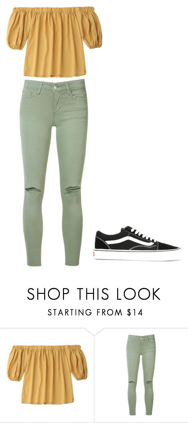 """Bella Inspired"" by bethany-franco on Polyvore featuring Joe's Jeans and Vans"