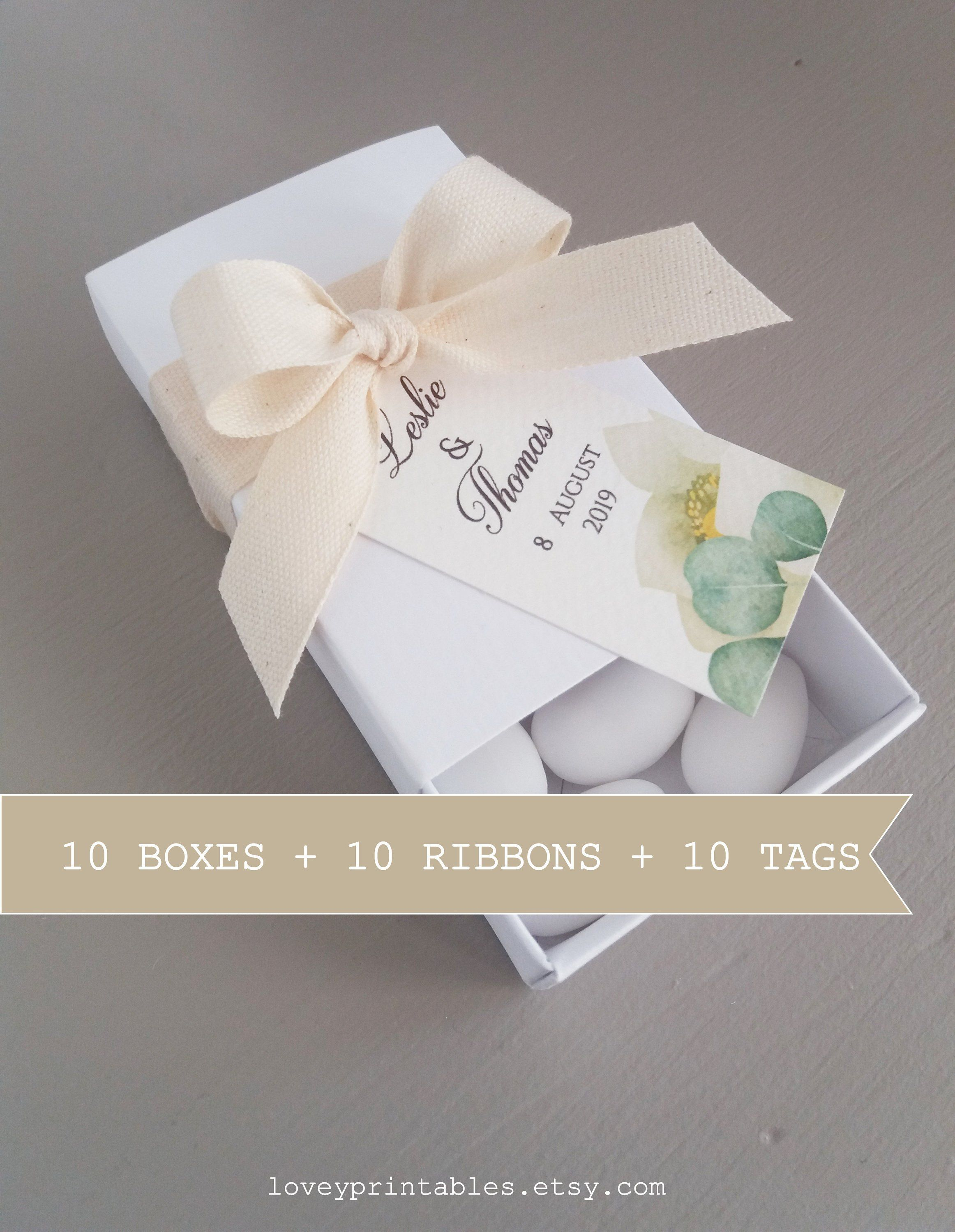 Pin On Favor Boxes