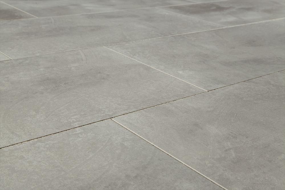 Builddirect Salerno Porcelain Tile Concrete Series Grey Ceramic Tile Concrete Look Tile Flooring