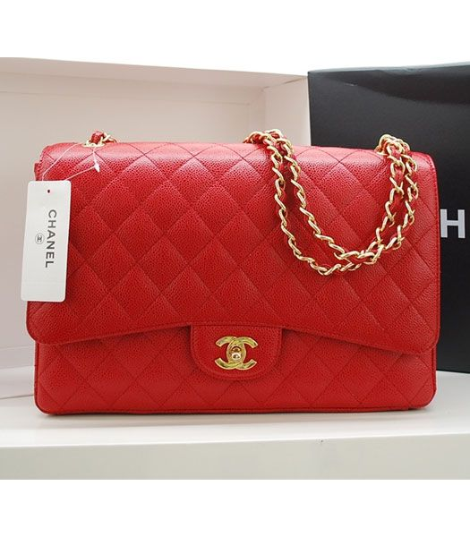 8a8196293c3a red chanel bag - Google Search