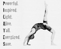 pilates inspiration - Google Search