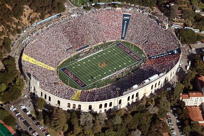 Power Ranking Every College Football Team's Stadium