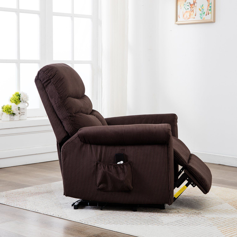 BONZY HOME Power Recliner Lift Chair for Elderly Nursery