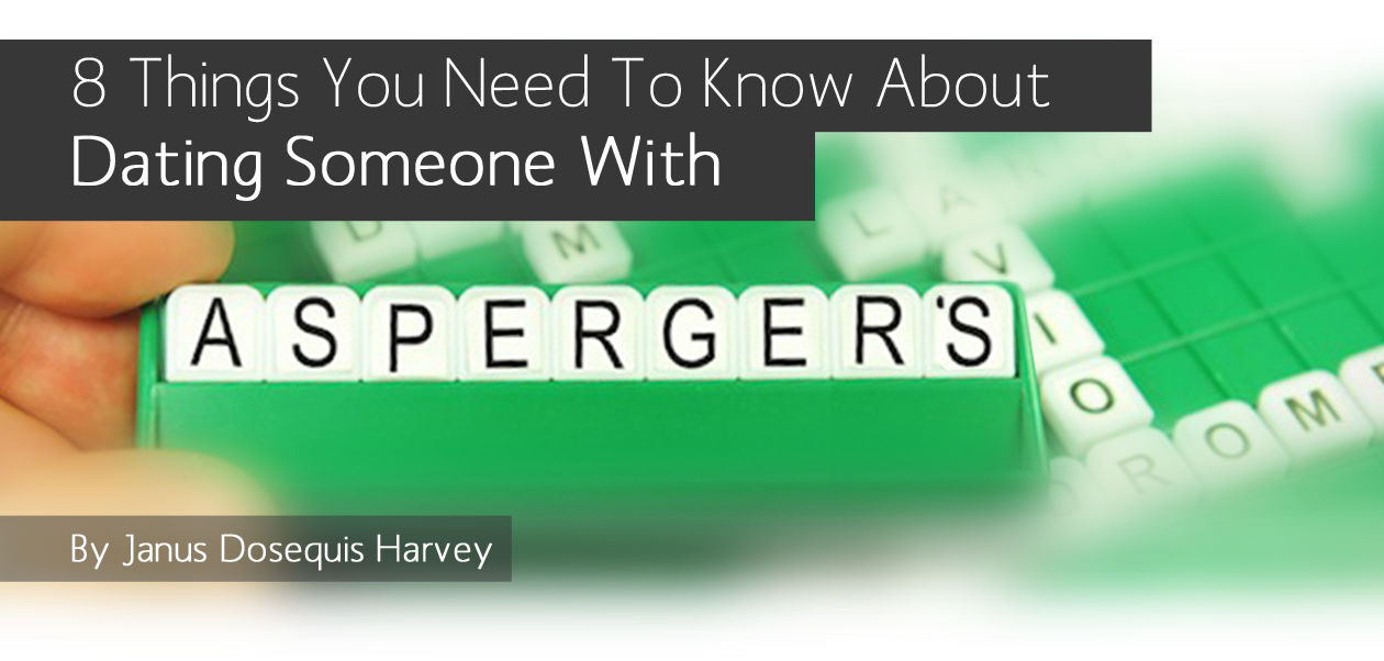 Asperger's syndrome dating