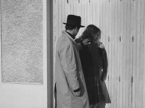 Bande à part (1964, Dir. Jean-Luc Godard).