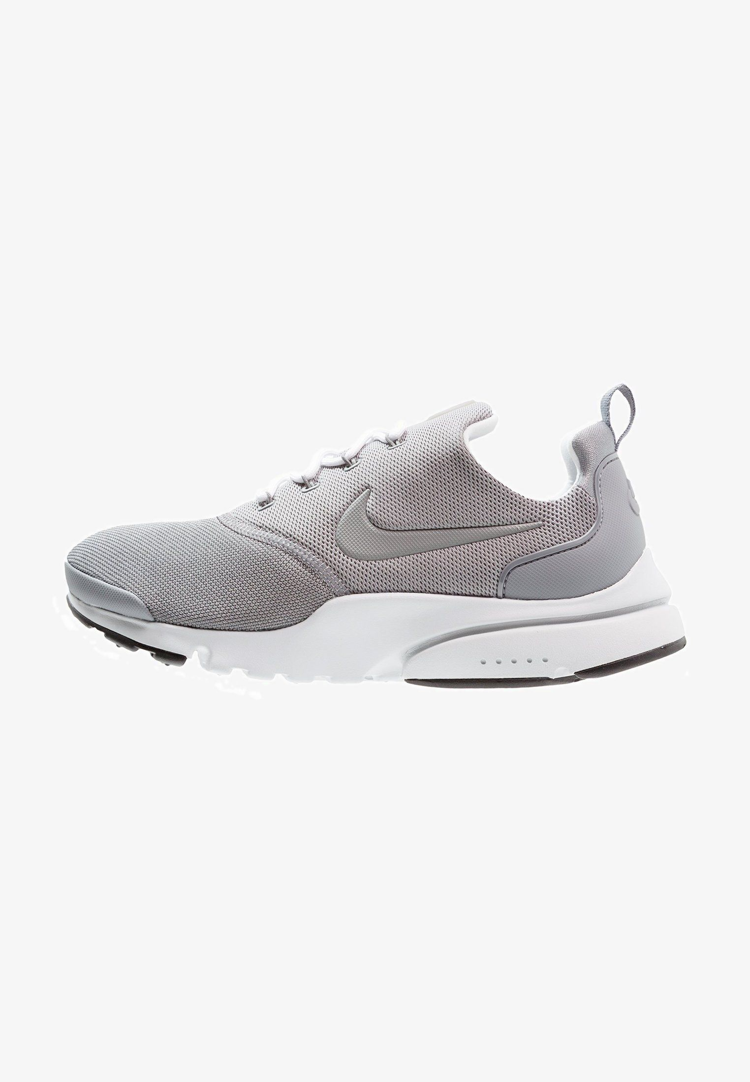 the best attitude e9a4c fc09c Nike Sportswear PRESTO FLY - Sneakers - cool gray  white  pure platinum   black
