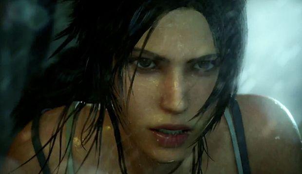 Novo Tomb Raider pode trazer cenas de abuso sexual
