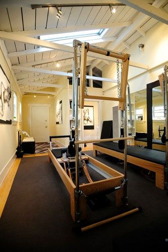 Breedlove Pilates Breedlove Pilates is a small cottage ...