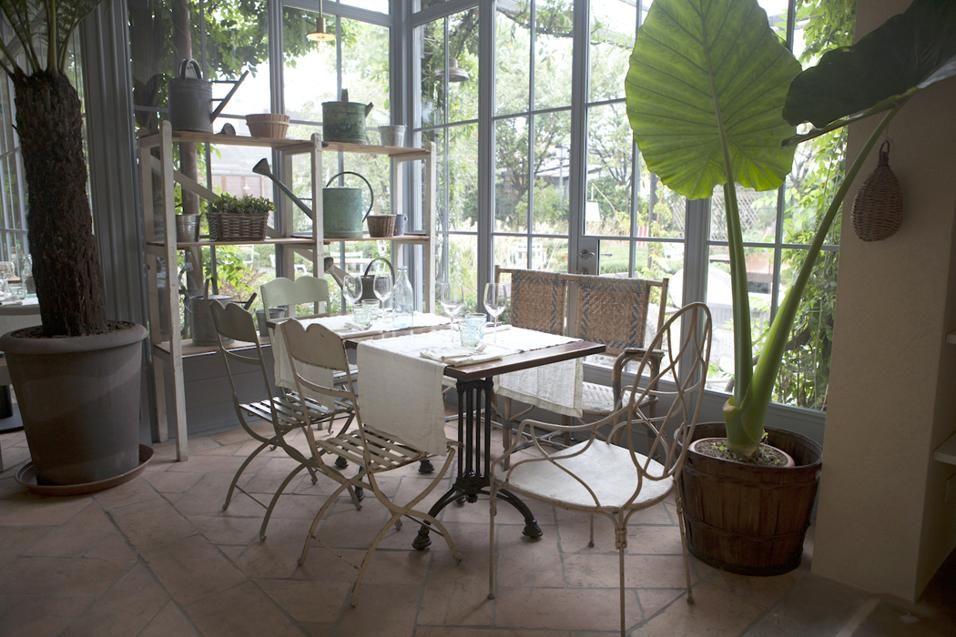 Al Fresco, ristorante con giardino a Milano | Fresco and Restaurants