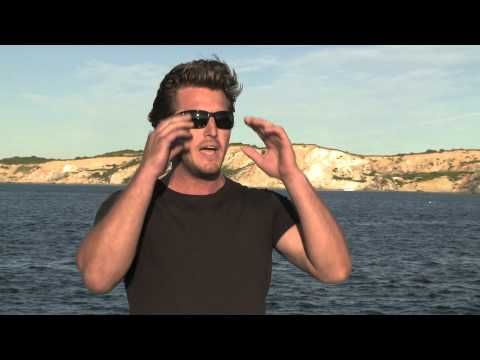 d71170ee0b Costa Sunglasses Review  Blackfin - YouTube