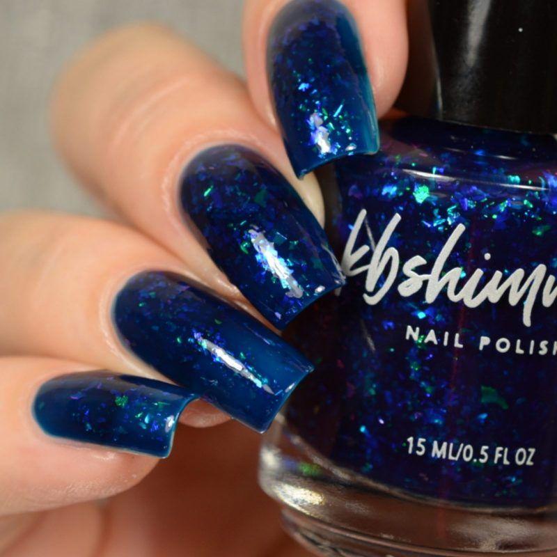 Kbshimmer Spell Check Color4nails Nail Polish Jelly Nails Gel Nails At Home