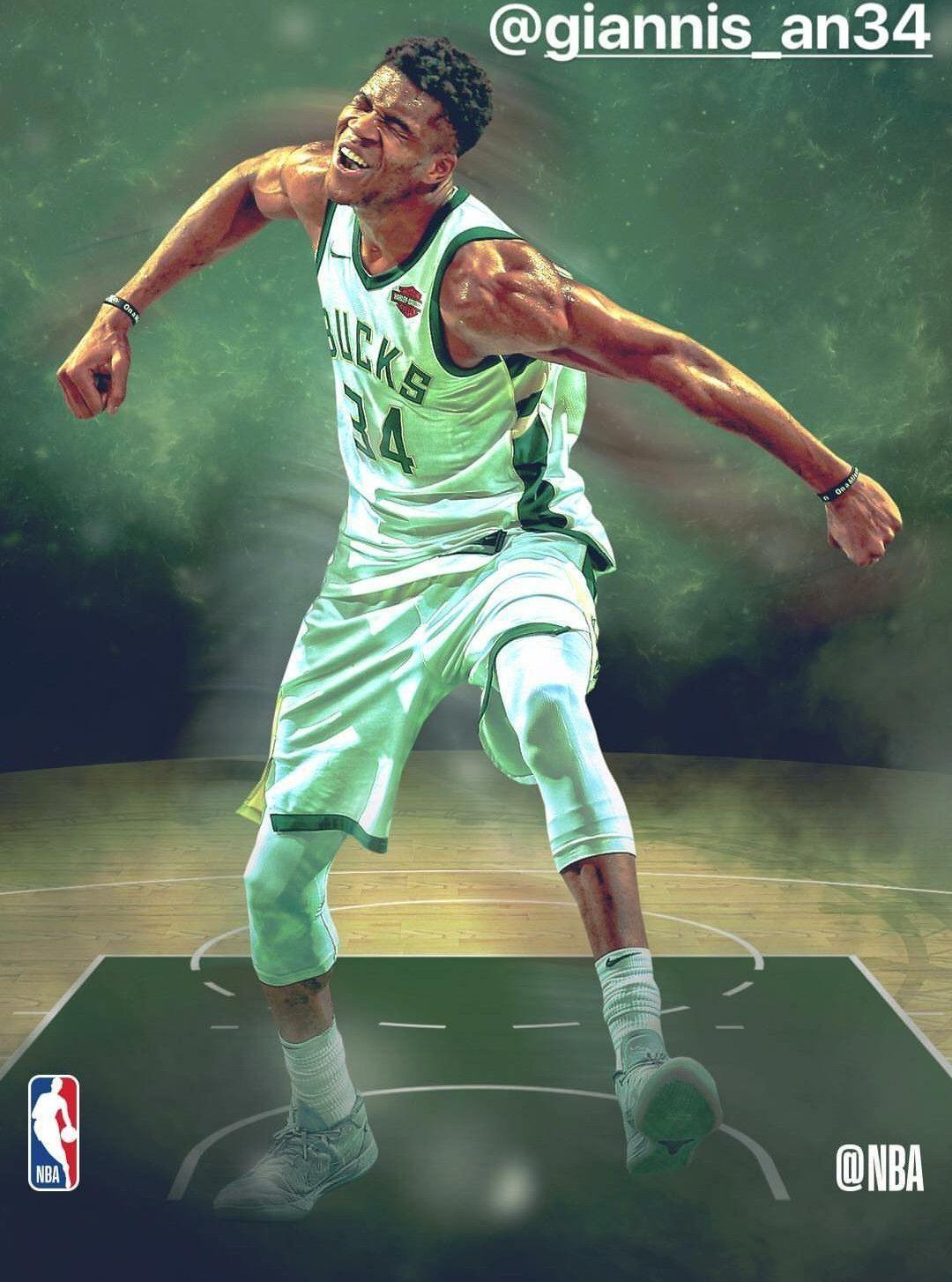 Giannis Antetokounmpo Interestingsportsmemes Basketball Workouts Basketball Players Nba Basketball Photos