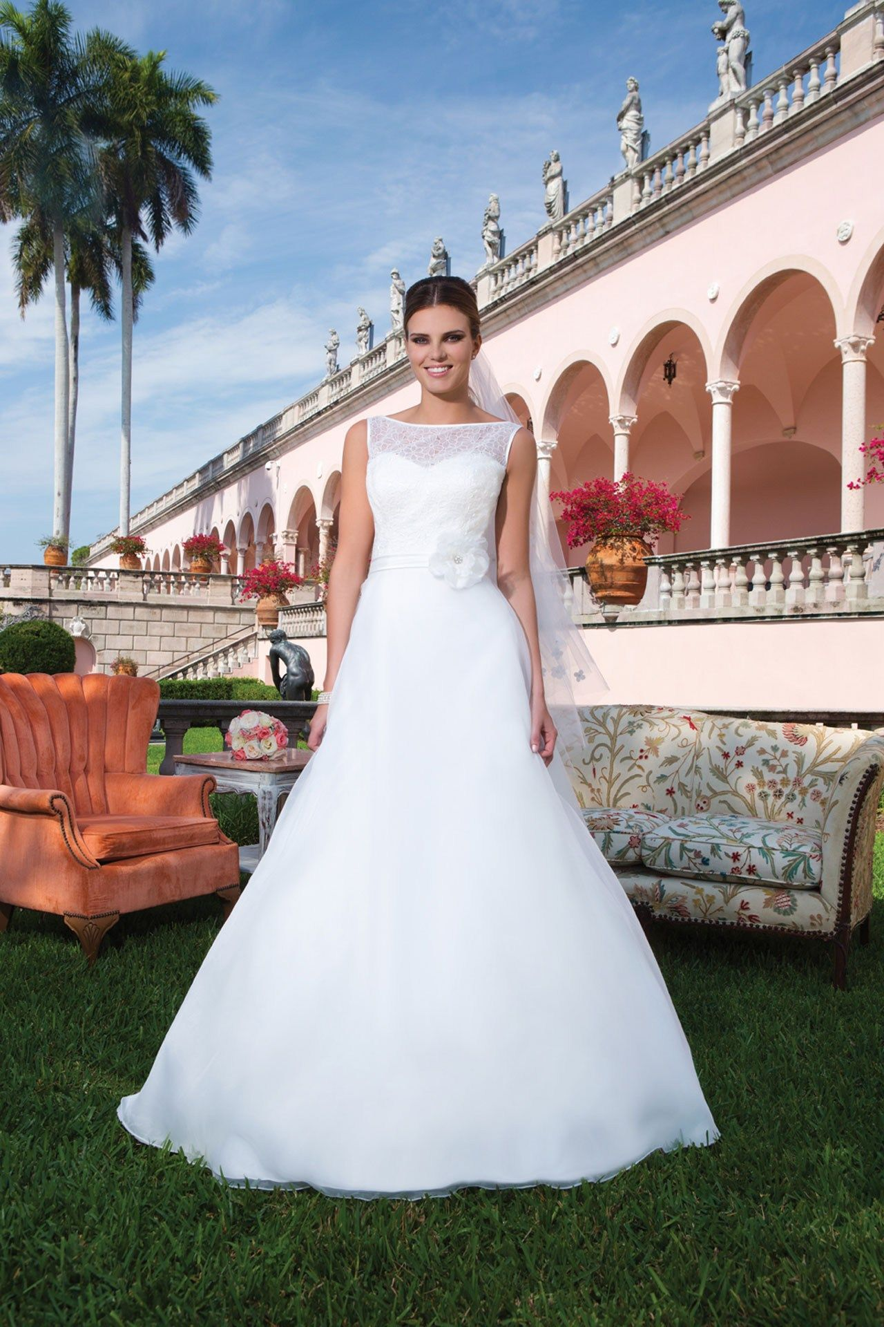 Wedding dress inspiration ideas for wedding dresses UK