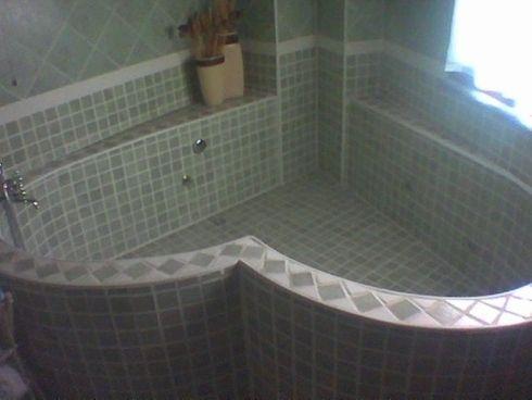 Vasca Da Bagno In Muratura : Vasche da bagno in muratura cerca con google bathroom design
