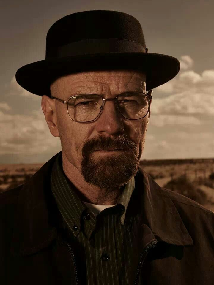 3306b9804ac Breaking Bad